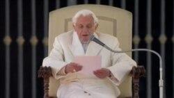 Papa u poslednjem obraćanju o radosti i teškoćama