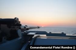 Contactul cu Naval Group nu prevedea și dotarea vaselor cu armament. Pentru armament, Ministerul Apărării a avut în vedere un alt contract, cu o altă companie.