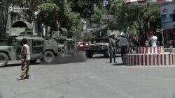 Sulmohet Ambasada e Irakut në Kabul