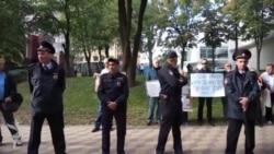 События в Ростове-на-Дону