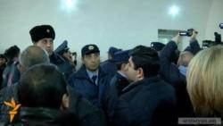 Ավետիսյանների հարազատները սպառնում են բոյկոտել առաջիկա դատական նիստը