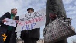 "Platforma DA împotriva ""amnistiei fiscale"""