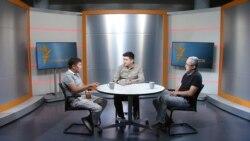 «Перекресток». ЦИК, суд против партии «Кыргызстан», реформа избирательного процесса