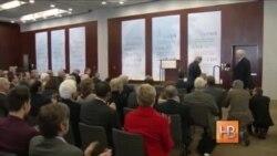 Франк-Вальтер Штанмайер: украинский кризис - главная проблема современной Европы