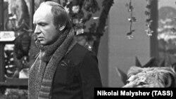 """Андрей Мягков """"Гараж"""" фильминде"""