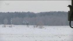 Русия ҳавопаймои нави МИГ-35-ро намоиш дод
