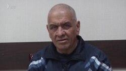 Эълони айбнома ба зидди Хӯҷа-Командир