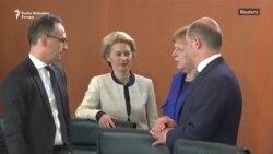 Novo rukovodstvo EU