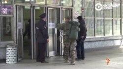 Русия афв (амнистия)-и ҳуқуқии муҳоҷиронро баррасӣ мекунад