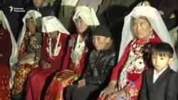 Ооган кыргыздарынын кубанычы