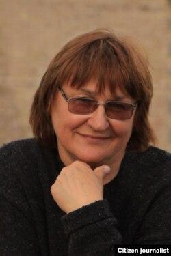 Lyudmila Melnichenko