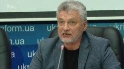 Лойко презентував фільм-розслідування про «Гібридну війну»