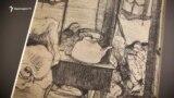 ԱՐՎԵՍՏ. «Ապրիլյանի» նկարիչը․ Ալիկ Կոստանյան