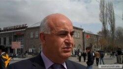 ԲՀԿ-ական քաղաքապետը «առայժմ» վարչական լծակներ չի կիրառում