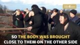 A Bridge Between Life And Death In Abkhazia