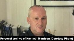 Kenneth Morrison (na fotografiji): Unutrašnja pitanja Crne Gore će za sada imati prioritet, dok će bilo kakav pomak u spoljnoj politici, ako se uopšte dogodi, biti postepen.