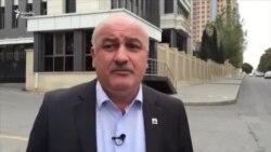 Arif Hacılı: 'Tələb yox, məsləhət tonunda danışdılar'