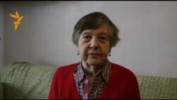 Вера Толоконникова