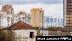 Паводок-2020. Хабаровск