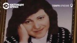 Российского военного подозревают в убийстве 57-летней жительницы Гюмри