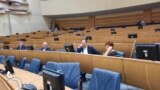 Sjednicu Zastupničkog doma Parlamentarne skupštine Bosne i Hercegovine, otkazao je prošireni Kolegij zbog nedolaska zastupnika iz Republike Srpske