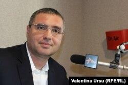Renato Usatîi, septembrie 2020