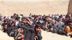 د بلوچستان سرانانو کیمپ کې له افغان زده کوونکو سره مرسته شوې