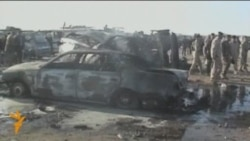 Pilgrims Killed In Iraqi Bombings