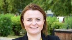 Diana Mardarovici: E o legătură între emigrație și proasta guvernare