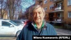 Zoran Nikolić (na fotografiji, 1. februar 2020.): Jedini spas za grad je gasifikacija severnog i južnog dela grada
