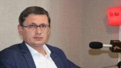 Igor Grosu: Până nu o să avem pe masă proiecte de legi venite de la guvern, n-avem motive de fericire, de optimism