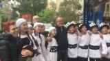Түркия: бийчилерди коноктогон мекендеш