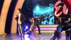 """Milli """"Eurovision""""da mübarizəni Fəqan Səfərov davam etdirir"""