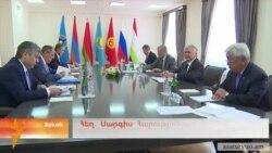 Երևանում աշնանը հաստատվելիք փաստաթղթում ՆԱՏՕ-ն կարող է դիտարկվել որպես ՀԱՊԿ անվտանգության սպառնալիք