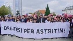 Qytetarët kërkojnë drejtësi për Astrit Deharin