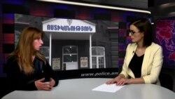 «Ազատություն» TV լրատվական կենտրոն, 26 հունվարի, 2015թ․