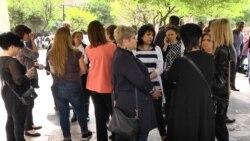 Արցախում ծառայող ժամկետայինների հարազատները պահանջում են նրանց զորացրել. կայացավ հանդիպում վարչապետի հետ