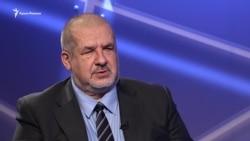 Санкции по России нужно усиливать, пока не освободят Крым – Чубаров (видео)