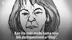 Dnevnik Mire Ljubić Lorger