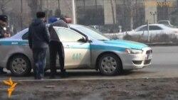 Жол-патрульдік полициясы