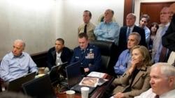 Bin Laden i dalje progoni Pakistan