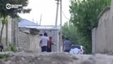 Двое детей погибли в ходе конфликта между Таджикистаном и Кыргызстаном