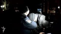 У Луганську два дні поспіль зривають показ фільму про Межигір'я