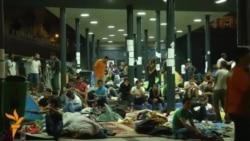 ЕУ ќе го брани достоинството на мигрантите