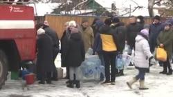 Життя у прифронтовому Торецьку без води – відео