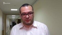 Органи слідства здійснили «процесуальний тероризм» – адвокат капітана судна «Норд» (відео)