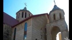 دهوك: الأرمن يحتفلون بعيد الميلاد