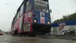 «Трясет», «холодно» и «ходят не по времени». Жители Усть-Каменогорска просят новые трамваи