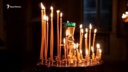 Как православные татары отмечают Рождество в России (видео)