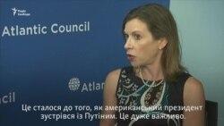 Фаркас про політику нової адміністрації США щодо України